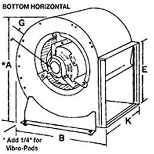 centrifugal industrial fan exhaust fans wiring diagram