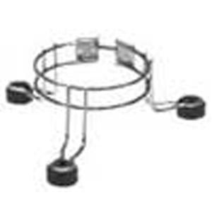 54091010 motor mount bracket 48 frame 12 horner fan for Blower motor mounting bracket