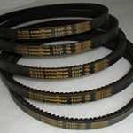 Goodyear 4L Series Industrial Belts