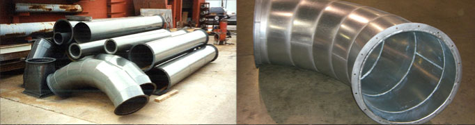 Mandrel Pipe, Tube Bending and Fabrication Services